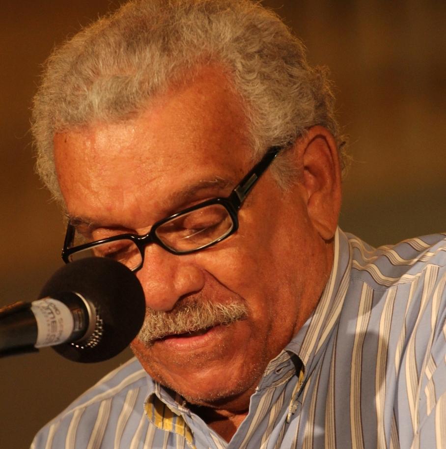 Derek Alton Walcott