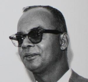 Eric E. Williams