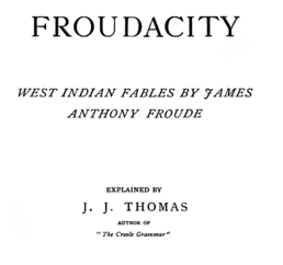 J. J. Thomas
